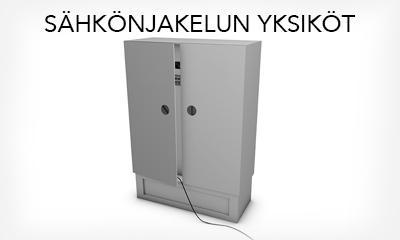 Sähkönjakelun Yksiköt